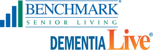 Benchmark Senior Living teaming with Dementia Live