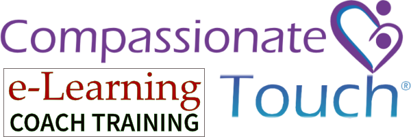 Compassionate Touch Certified Community/Agency e-Learn Training