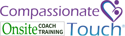 Compassionate Touch® OnSite Coach Training